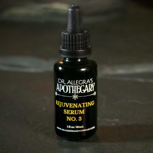 REJUVENATING SERUM NO. 3