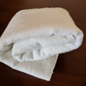 Castor Oil Cloth replacement