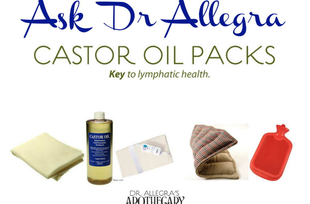 The Power of Castor Oil